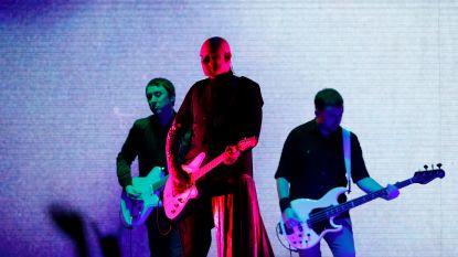 Na bijna 20 jaar ruzie: Smashing Pumpkins maakt nieuw album met originele bezetting