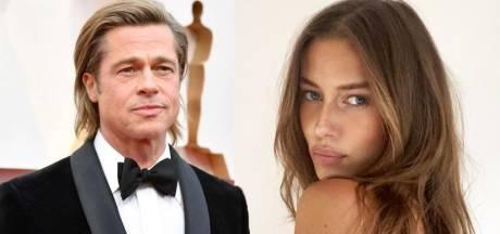 La nouvelle petite amie de Brad Pitt est déjà mariée