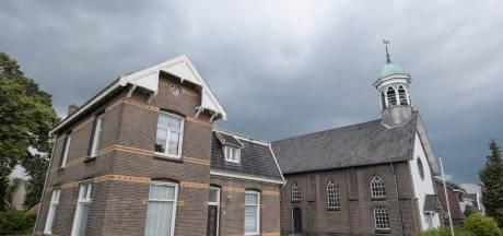 Noodunits voor nieuw huisartsencentrum Overdinkel