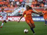 Vijf Oranje-vrouwen in beste elftal van EK