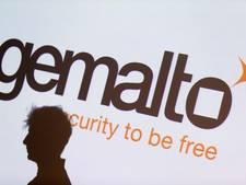 Thales doet bod op digitaal beveiliger Gemalto