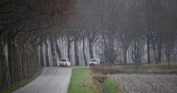 Man komt om het leven bij botsing tegen boom in Overslag.