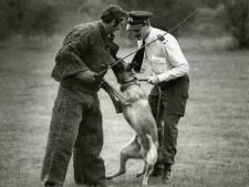 Osse honden die 'aanranders, kippendieven en roovers' aanhouden