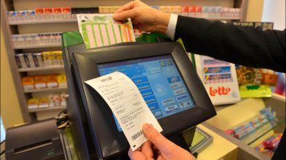 Nationale Loterij keerde vorig jaar recordbedrag van 865 miljoen euro uit