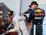 Mercedes verwacht dat Red Bull in Monaco het sterkste team is