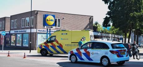 Fietsster gewond door botsing met auto in Doetinchem