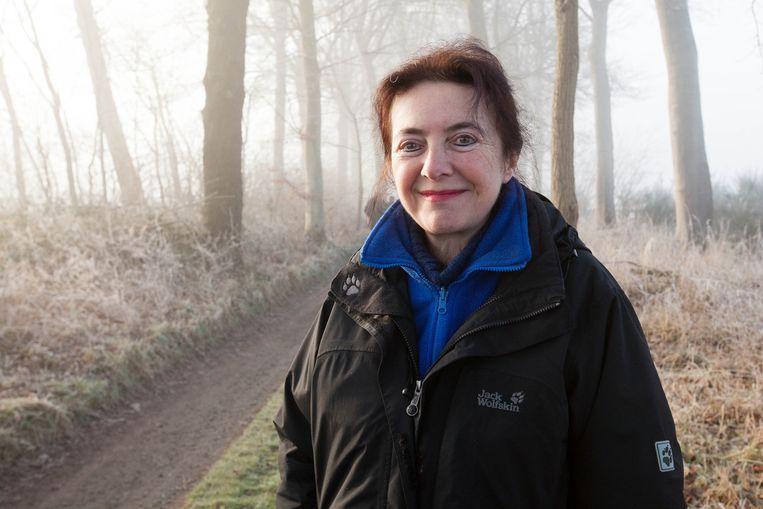 Katrien Ryserhove uit Merendree is de producer van de film en schreef het boek waarop de film gebaseerd is.