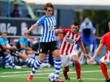 Openingsbod NAC op Kaj de Rooij afgewezen door FC Eindhoven: 'We liggen echt heel ver uit elkaar'
