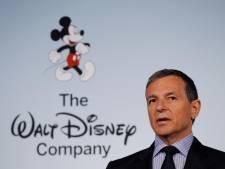 """Un """"salaire insensé"""": le PDG de Disney gagne 1.424 fois plus qu'un employé moyen"""
