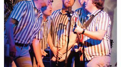 The Bootleg Beach Boys komen naar Berlare