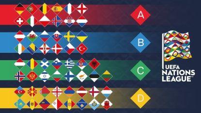 Wat Nations League? Waarom Nations League? Hoe Nations League? De vragen rond Europa's nieuwste landentoernooi beantwoord