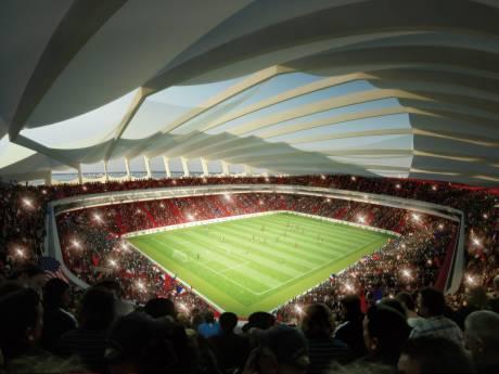 Des suites de luxe avec vue sur le terrain lors du Mondial 2022: le Qatar sort le grand jeu