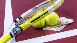 """""""Speler uit top dertig betrokken in groot schandaal matchfixing in het tennis"""""""