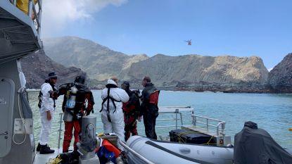 Dodental door vulkaanuitbarsting in Nieuw-Zeeland stijgt naar 16
