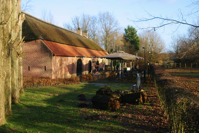 Restaurant De Leemer Hoef in Aalst-Waalre