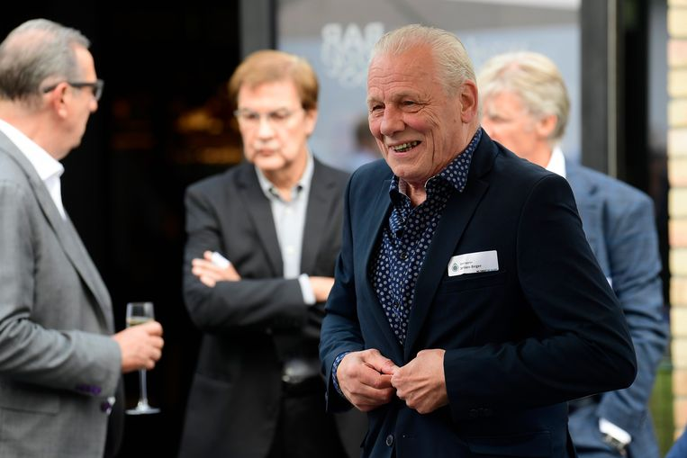 Birger Jensen.