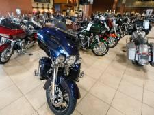 Man met Harley Davidson voor 14.000 euro gekort op bijstand