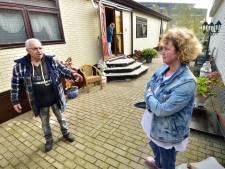 Woonwagenbewoners Gouda wachten met smart op opknapbeurt staanplaatsen: 'Situatie hier is dramatisch'