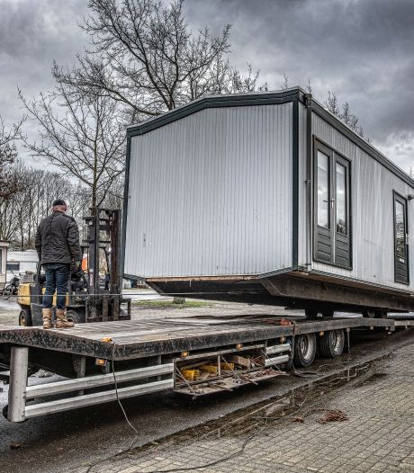 Plek voor woonwagens in Overbetuwe pas na de zomer bekend