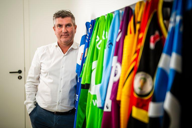 Patrick De Koster, manager van Kevin De Bruyne, nu ook aangehouden door  onderzoeksrechter | Voetbal | Sport | HLN