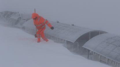 Verkeersellende, lawinegevaar en al 7 doden. En toch boeken Belgen massaal skivakanties naar Oostenrijk