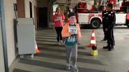 139 sportievelingen wagen zich aan eerste Beurm-trail