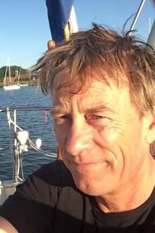 Pieter Jan Hagens: Hier fantaseerde ik echt al jaren over