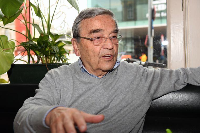 Louis Tobback nam een jaar geleden afscheid van zijn taak als burgemeester maar het politieke vuur brandt nog steeds.