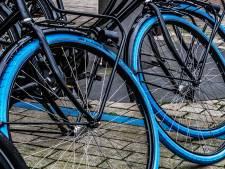 Tilburgse concurrentie voor 'fietsenkoning' Swapfiets