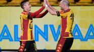 Mechelen wipt over Union na simpele 1-0-overwinning tegen STVV