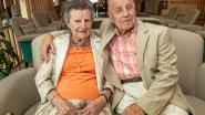 Herman en Jenny vieren hun 60-jarig jubileum