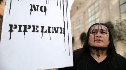 Amerikaanse rechter geeft inheemse bevolking gelijk en verplicht sluiting van omstreden pijplijn