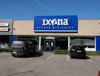 Lierse Ixina-vestiging nu ook officieel failliet verklaard