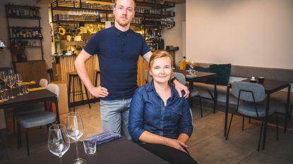"""De eerste zomer van Michiel (32) en Griet (32) in restaurant JUS: """"In Zuid-Spanje beseften we dat onze ziel in Gent ligt"""""""