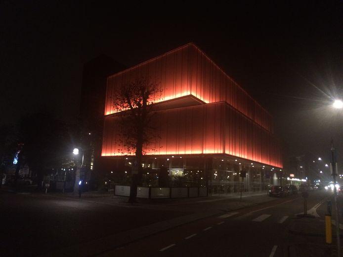 Theater Markant Uden .