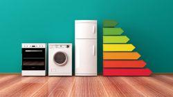 Dit zijn de meest energiezuinige huishoudtoestellen
