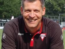 Jeroen Niks langer coach van Sparta