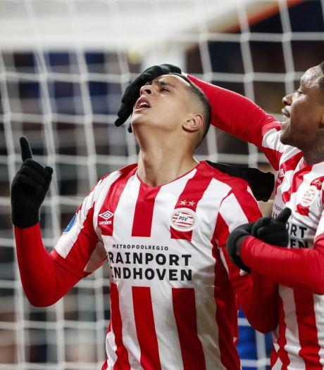 Samenvatting | PSV - Fortuna Sittard