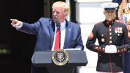 """Trump: """"Er zit geen gram racisme in mij"""""""