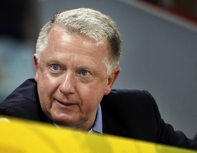 IOC-erelid Hein Verbruggen