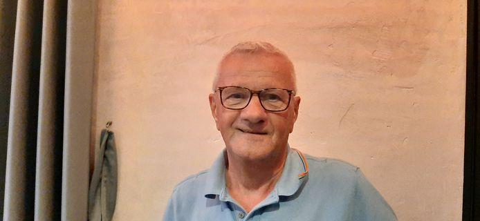 Eric van der Pol collecteert voor meerdere goede doelen in Schijndel. Hij ziet een Goede Doelen Week zeker zitten.