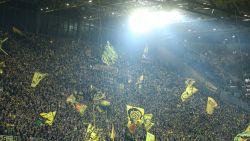 Bundesliga trekt meeste voetbalfans, België hinkt op tiende plaats in Europa