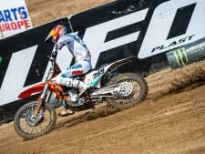 Motorcrosser Glenn Coldenhoff uit Best domineert in Italië en wint eerste MXGP sinds 2015