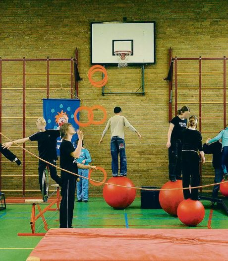 Circusschool Pavarini waarschuwt ouders voor pedofiel in Zwolle na incident met leerling