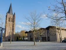 Sloop kerk is niet nodig: niet te laat voor behoud Petrus' Banden-kerk