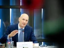LIVE | Ademruimte voor ziekenhuizen, Ernst Kuipers ziet 'gunstige ontwikkeling'