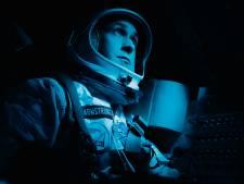 Ryan Gosling maakt van held Neil Armstrong stoïcijnse man