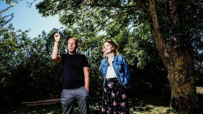 """Sven Mary verdedigt vader van Sanda Dia in Reuzegom-zaak: """"Ik ga die studenten gek maken"""""""