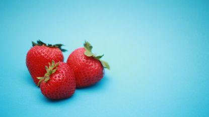 6 redenen waarom je best een bakje aardbeien in huis haalt