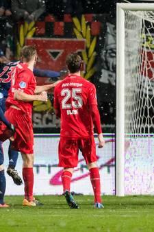 Cijferspel: FC Twente vindt code om Ajax te kraken, maar vergeet eerste getal